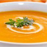 Pumpkin Soup Istock