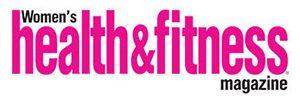 Women's Health & Fitness magazine logo