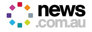 news.com.au logo